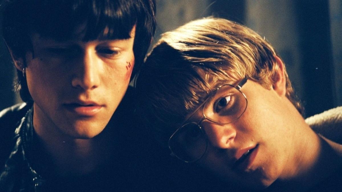 Brady Corbet et Joseph Gordon-Levitt dans Mysterious Skin, Crédit Photo: Antidote Films et Desperate Pictures, Gregg Araki