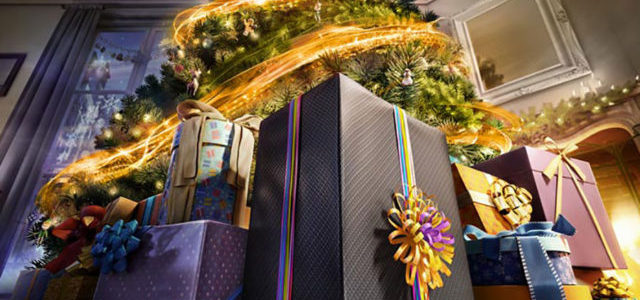 Big Noël, la big campagne d'Orange signée Publicis Conseil